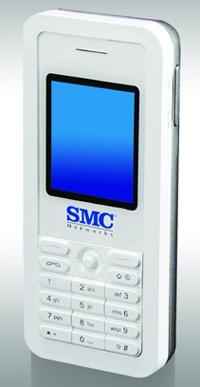 SMC Skype WiFi Phone