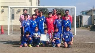 20171104_親善大会(5年生)
