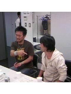 DoAsInfinity復活ツアー!!!