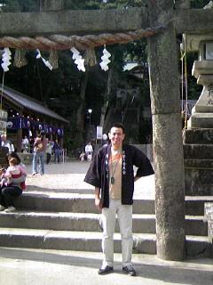 今日は、往馬大社火祭りの本祭り。