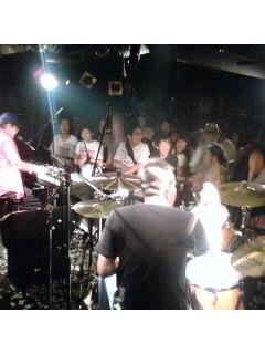 新宿マーブル・THE BIG HIP ワンマン!!