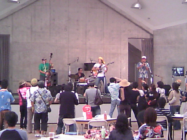 今日は、和歌山日高川町ふれあいドーム!!