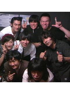 今日のビッグヒップは東高円寺のU.F.O.CLUB!!