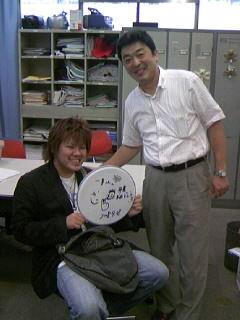 今日は横浜アカデミーの音楽授業!