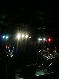 昨日のサンダーライブ!!