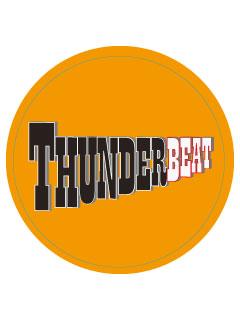 THUNDER BEAT 2月6日、新宿マーブル・オールナイトイベント