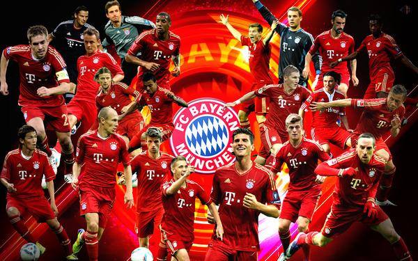 Bayern-Munchen2012