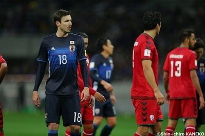 サッカー選手もなんやかんやで身長高いほうがいいよな