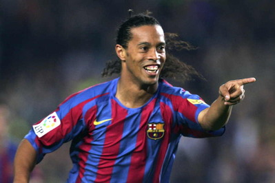20200212_Ronaldinho_getty