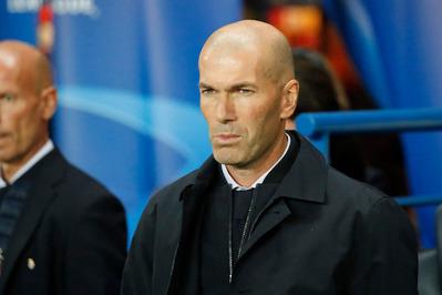 20190919_Zinedine-Zidane-AP