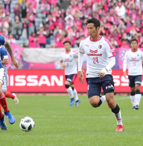 川崎フロンターレ、C大阪・山村和也の獲得決定的 三度目オファーで決断 両クラブに意思伝える