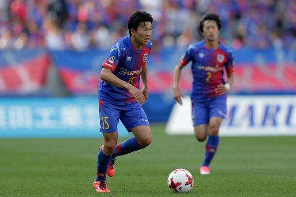 Jリーグで一番速い日本人は?「小3までサッカーをしていたサニブラウン級のスピードを持つ8選手」
