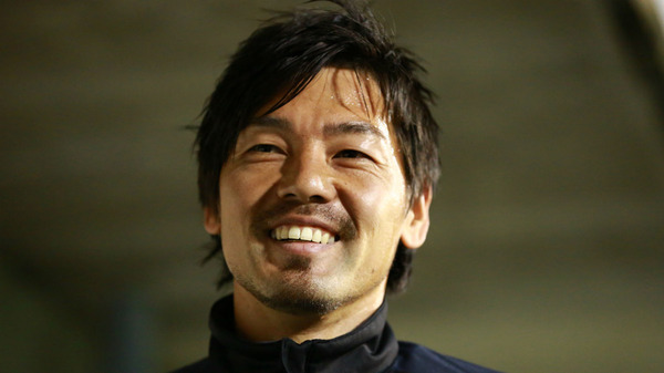 カズと18年ぶり共演なるか…松井大輔がJ復帰!横浜FCへ完全移籍で加入