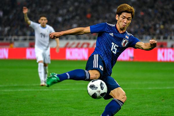 サッカー日本代表のビッグ3(中島、南野、堂安)を牽引しているのは大迫と言う事実