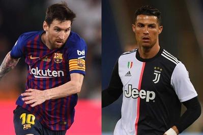 20190526_MessiCristiano-Ronaldo