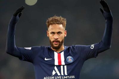 20200102_Neymar_GettyImages