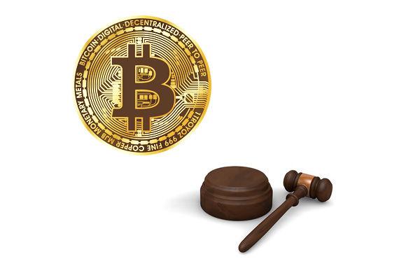 仮想通貨をめぐる法律「仮想通貨法」とは