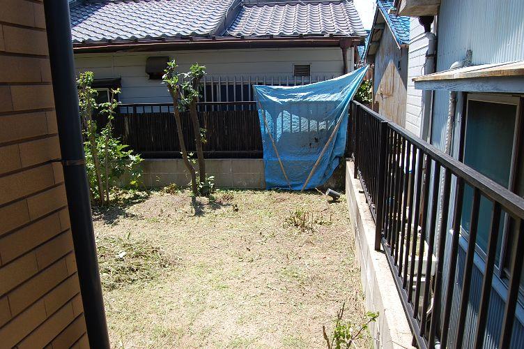妙慶町 草刈アフター04