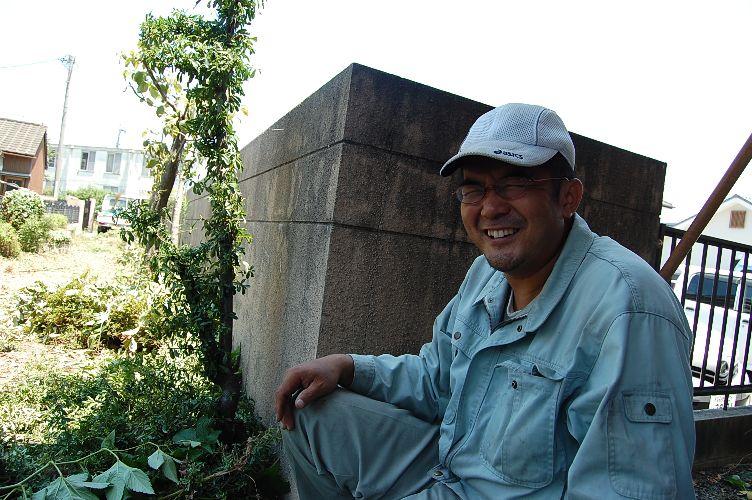 妙慶町 草刈アフター10