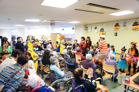 彩り祭 happyhappy☆彩の家