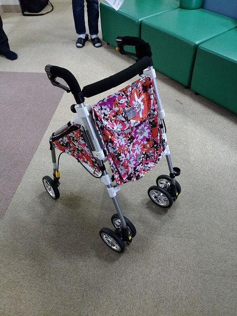 南茨木居宅介護支援事業所です。