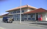 波照間旅客ターミナル