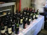 赤ワインたち