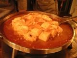 トントンパクの豆腐