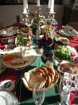 24の食卓