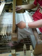 からん工房かえる織り