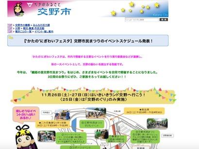 katano city