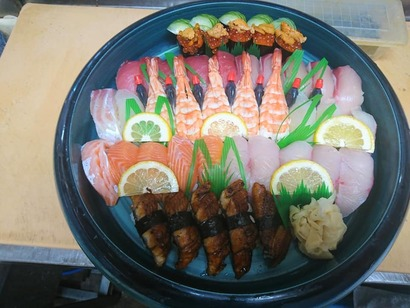辰巳寿司E38080画像⑤
