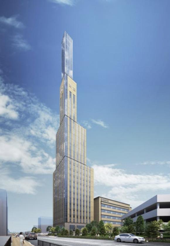 タワー01