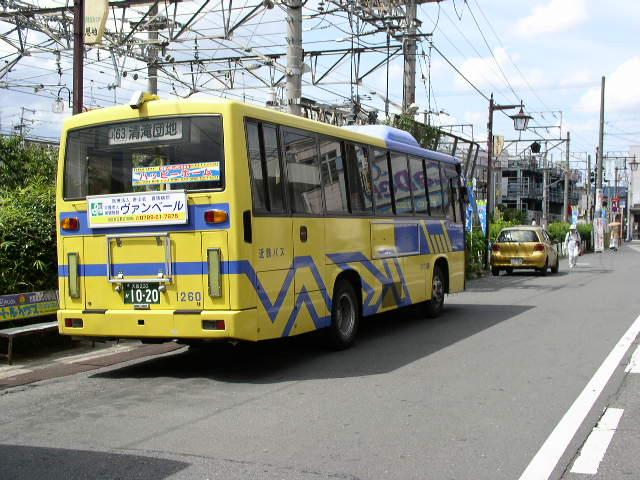 四條畷市コミュニティバス