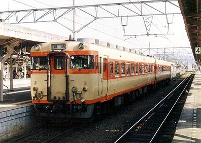 kiha58-fukuchiyama
