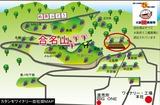 地図 合名山