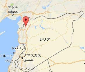 【国際】シリア反体制派がアサド政府軍の進攻妨害へ橋爆破