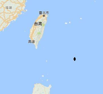 フィリピン沖