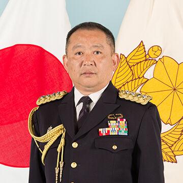 湯浅悟郎陸上幕僚長