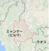ミャンマーシャン州