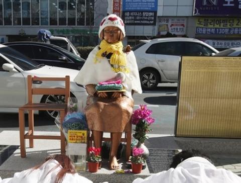 【また嘘を】「朝鮮人慰安婦30人、4000人が強姦」自筆供述書旧日本軍の供述を公開