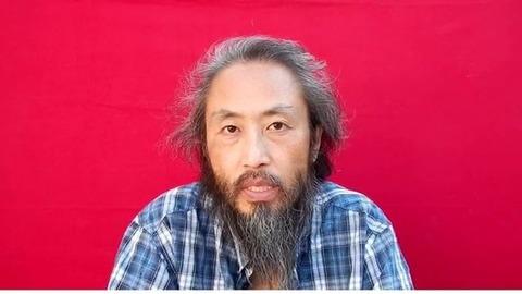 【韓国人ウマル】安田純平さんの体調は悪化している