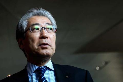 【東京五輪・贈賄疑惑】竹田会長、IOC委員会欠席へ 「個人的な理由」で