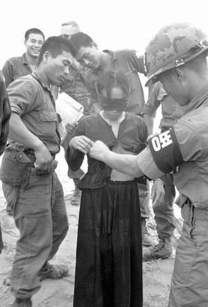 韓国軍蛮行ベトナム