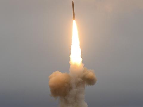 ロシア新型ICBM