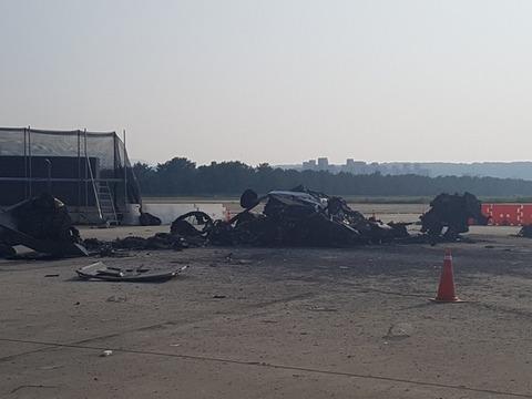 【事故調査】韓国海兵隊将兵5人が犠牲になったマリンオン墜落原因は部品の欠陥
