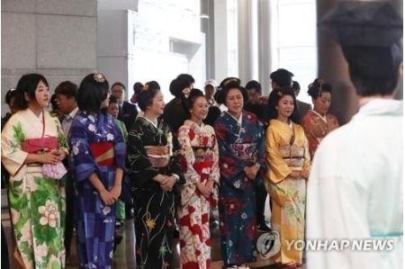 【韓国】韓日の友情を未来へ 恒例の交流おまつりに6万人