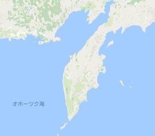 勘察加半島