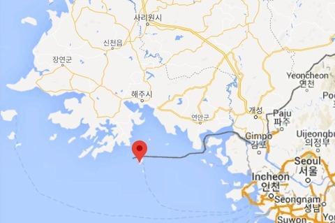 【文だんまり】韓国政府の職員、北朝鮮から銃撃され死亡か