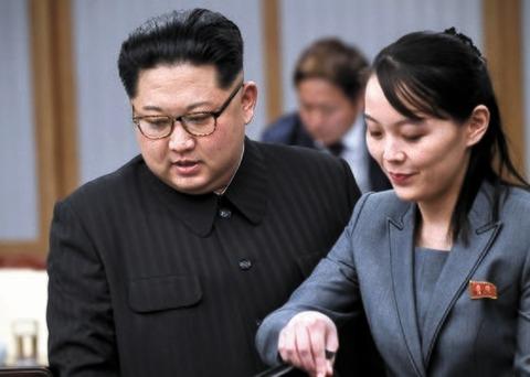 【米メディア】「金与正が金正恩殺害」クーデター、以降は影武者→韓国国家情報院「事実無根」